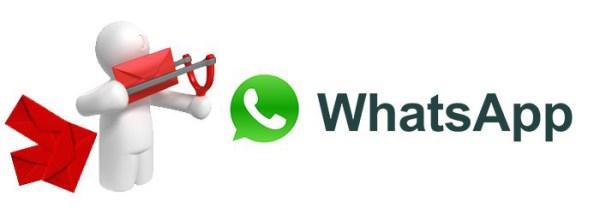 Как избавиться от whatsapp в мессенджере WhatsApp