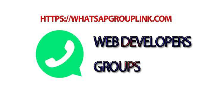 Join New Worldwide Web Developers WhatsApp Group Link