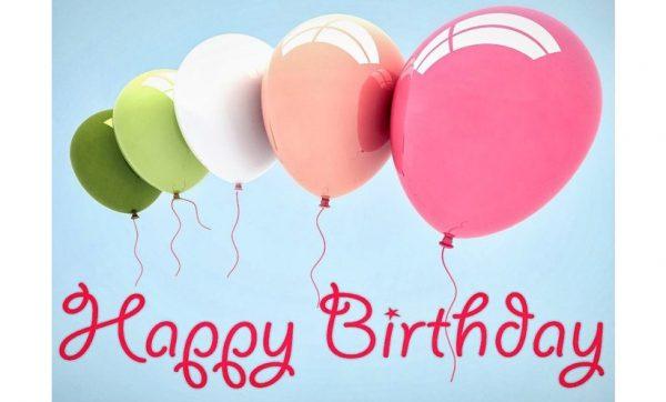 Buon Compleanno Amica Auguri Frasi E Immagini Più Belle