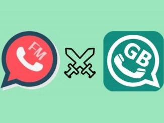 FMWhatsapp vs GB Whatsapp