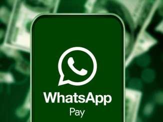 WhatsApp Money Transfer Returns