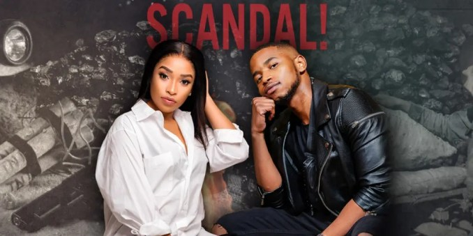 Scandal January 2021 Spoilers