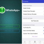 whatsapp++ iphone