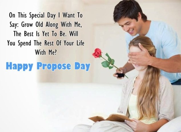Propose Day Images for Whatsapp DP Profile Wallpapers – Free Download 9 - Propose Day Wallpaper, HD Images, Quotes, Pics Free Download