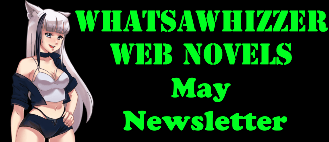May Newsletter 2020