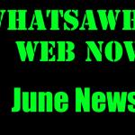 Monthly Newsletter – June 2021