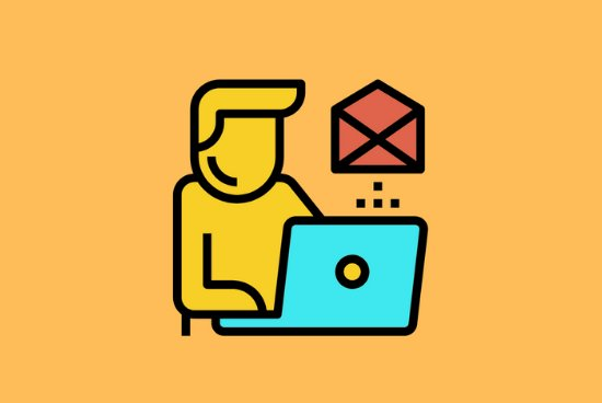 How to Improve Email Open Rate Front Page