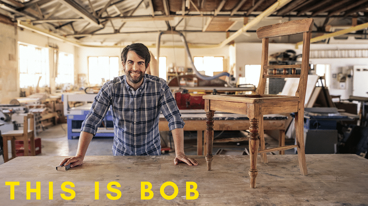 This is Bob