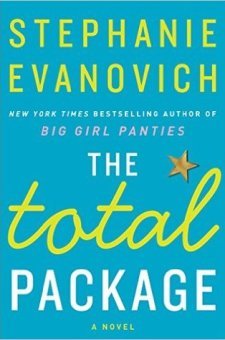 #BookReview The Total Package by Stephanie Evanovich