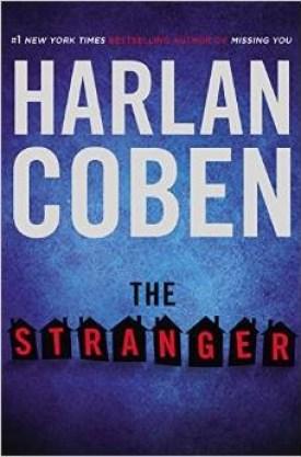 #BookReview The Stranger by Harlan Coben
