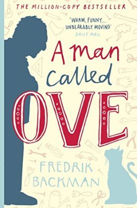 #BookReview A Man Called Ove by Fredrik Backman