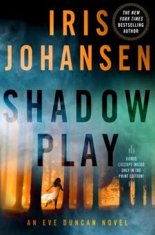 #BookReview Shadow Play by Iris Johansen
