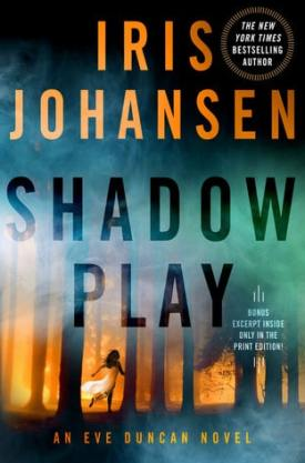 #BookReview Shadow Play by Iris Johansen