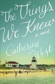 #BookReview The Things We Knew by Catherine West