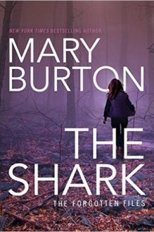 #BookReview The Shark by Mary Burton