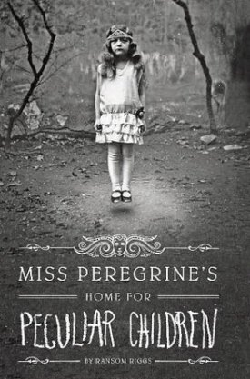 #BookReview Miss Peregrine's Home for Peculiar Children by Ransom Riggs