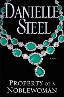 #BookReview Property of a Noblewoman by Danielle Steel