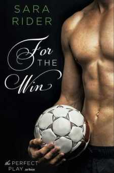 #BookReview For the Win by Sara Rider