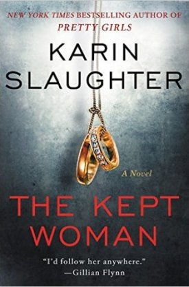 #BookReview The Kept Woman by Karin Slaughter @SlaughterKarin
