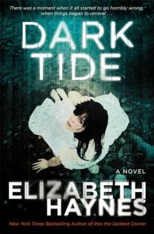 #BookReview Dark Tide by Elizabeth Haynes @Elizjhaynes