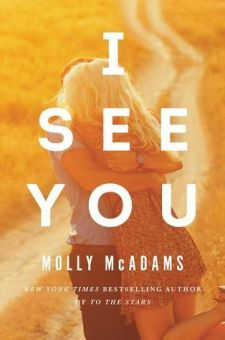 #BookReview I See You by Molly McAdams @MollySMcAdams