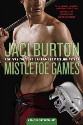 Mistletoe Games: A Play-by-Play Anthology