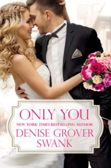#BookReview  #BlogTour  #Giveaway Only You by Denise Grover Swank