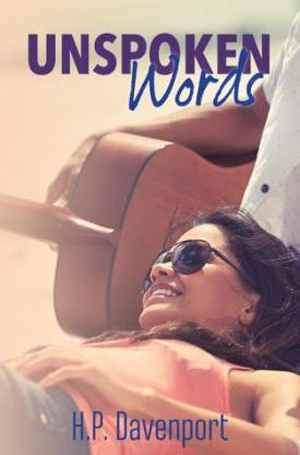 #BookReview Unspoken Words by H. P. Davenport @hpdavenportauth