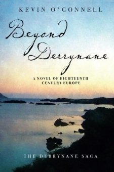 #BookReview Beyond Derrynane by Kevin O'Connell