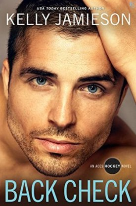 #BookReview Back Check by Kelly Jamieson @KellyJamieson @readloveswept