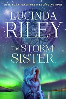 #BookReview The Storm Sister by Lucinda Riley @lucindariley