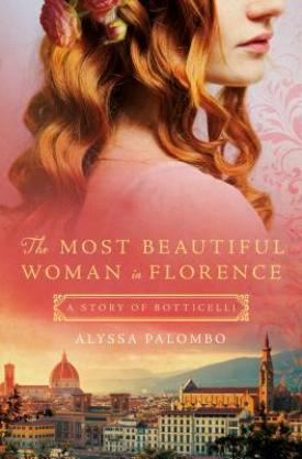 #BookReview The Most Beautiful Woman in Florence by Alyssa Palombo @AlyssInWnderlnd @StMartinsPress
