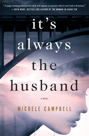 It's Always the Husband