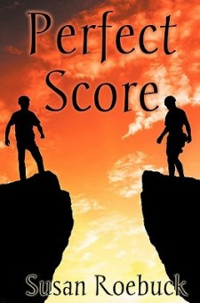 #BlogTour & #BookReview Perfect Score by Susan Roebuck @suemonte @fayerogersuk