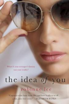 #BookReview The Idea of You by Robinne Lee @robinnelee @StMartinsPress