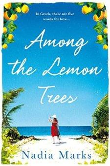#BookReview Among the Lemon Trees by Nadia Marks @Nadia_Marks @PGCBooks