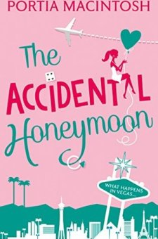 #BookReview The Accidental Honeymoon by Portia MacIntosh @PortiaMacIntosh @HQDigitalUK