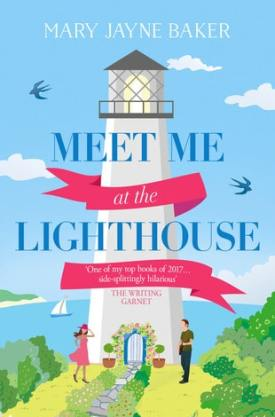 #BookReview Meet Me at the Lighthouse by Mary Jayne Baker @MaryJayneBaker @HarperImpulse