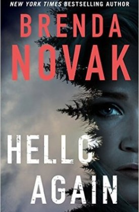 #BookReview Hello Again by Brenda Novak @Brenda_Novak @StMartinsPress