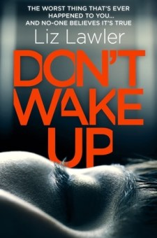 #BookReview Don't Wake Up by Liz Lawler @AuthorLizLawler @BonnierZaffre @twenty7books