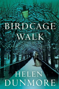 #BookReview Birdcage Walk by Helen Dunmore @PGCBooks @groveatlantic