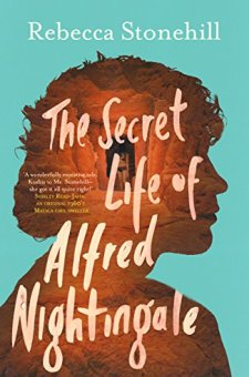 #BookReview The Secret Life of Alfred Nightingale by Rebecca Stonehill @bexstonehill
