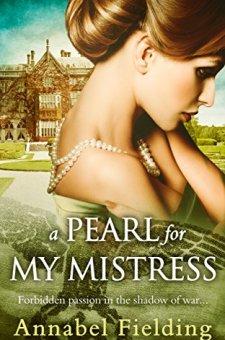 #BookReview A Pearl for My Mistress by Annabel Fielding @DearestAnnabel @HQDigitalUK