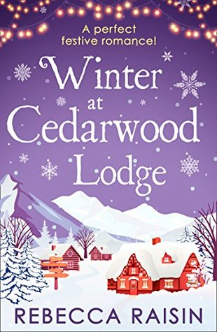 Winter At Cedarwood Lodge