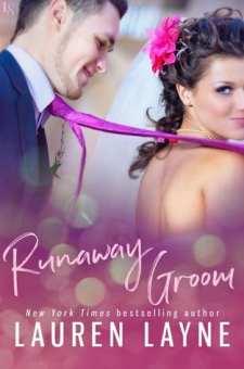 #BookReview Runaway Groom by Lauren Layne @_LaurenLayne @readloveswept