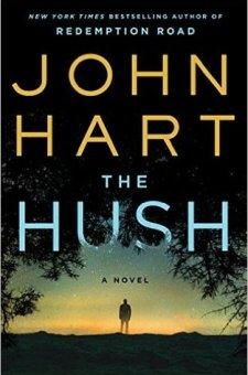 #BookReview The Hush by John Hart @JohnHartAuthor @StMartinsPress