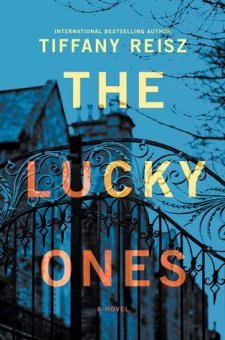 #BookReview The Lucky Ones by Tiffany Reisz @HarlequinBooks