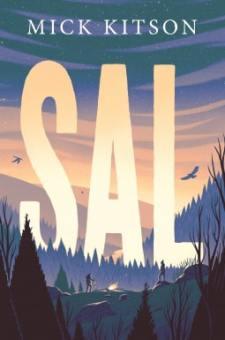 #BookReview Sal by Mick Kitson @PGCBooks @canongatebooks