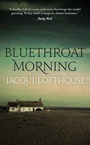 Bluethroat Morning