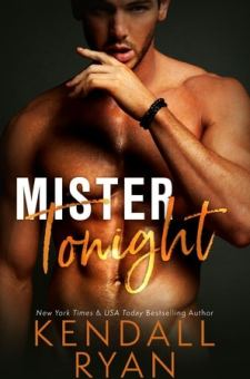 #BlogTour #BookReview Mister Tonight by Kendall Ryan @KendallRyan1 @InkSlingerPR
